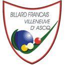 Billard Français Villeneuve d'Ascq